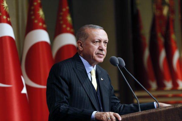 Cumhurbaşkanı Erdoğan; S-400'ler test edildi, ABD'