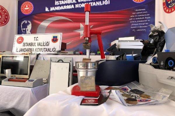 İSO Türkiye İhracat İklimi EndeksiMart'ta 54.7'ye yükseldi